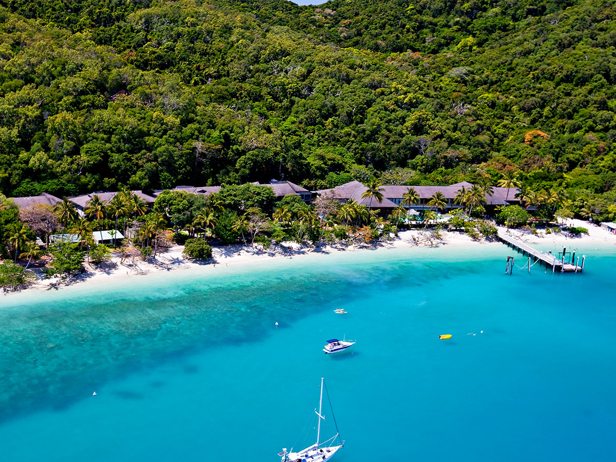 Fitzroy Island Resort