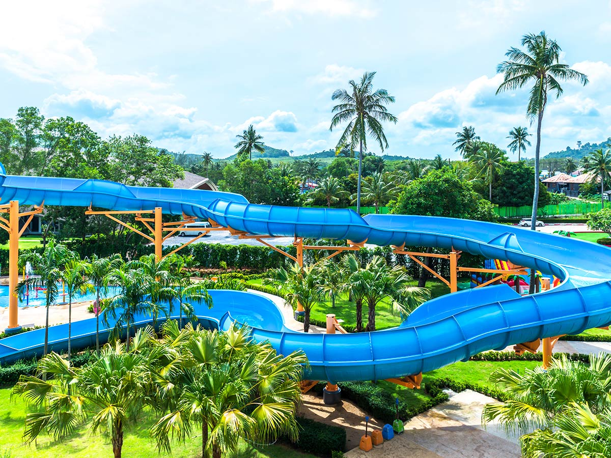 Splash Beach Resort Phuket  Hightide Holidays