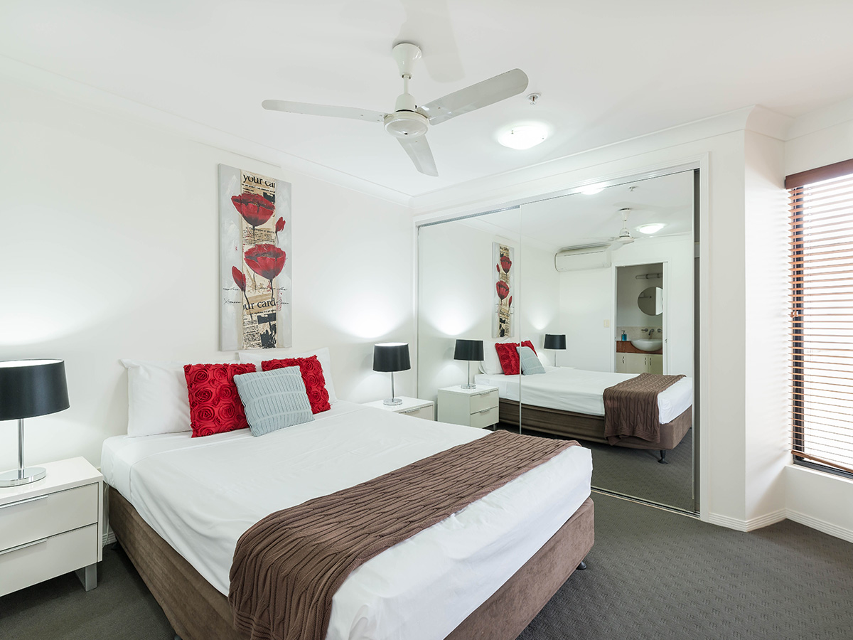 Jack & Newell Apartments Cairns