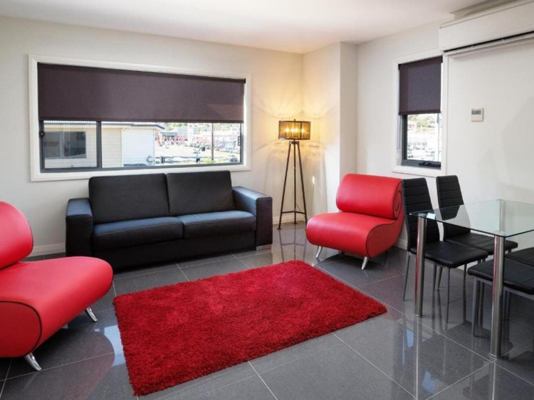 1 Bedroom Apartment with Spa