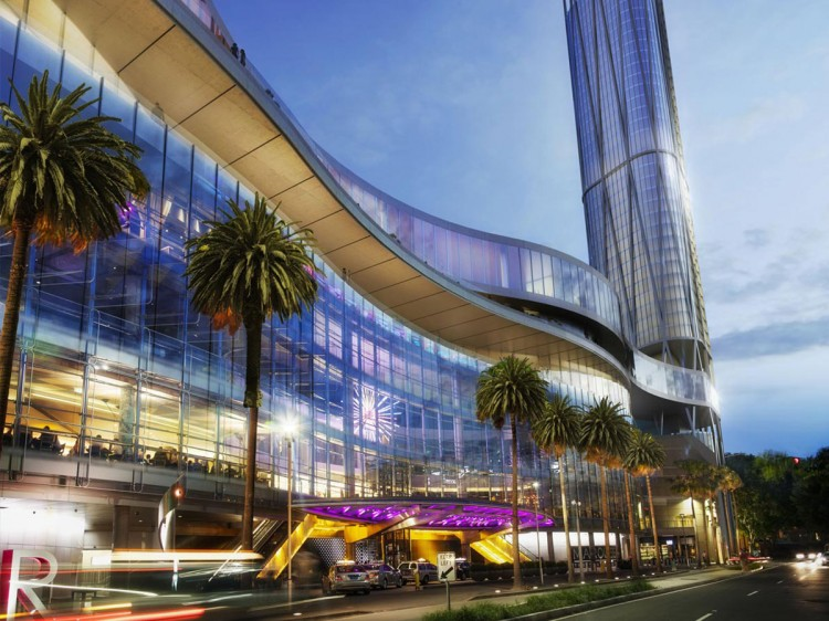 Astral Tower & Residences Sydney Nsw
