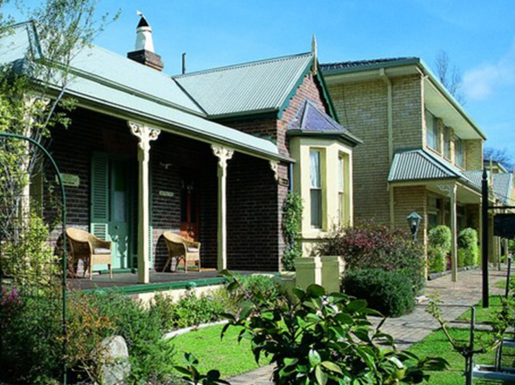 Country Comfort Armidale