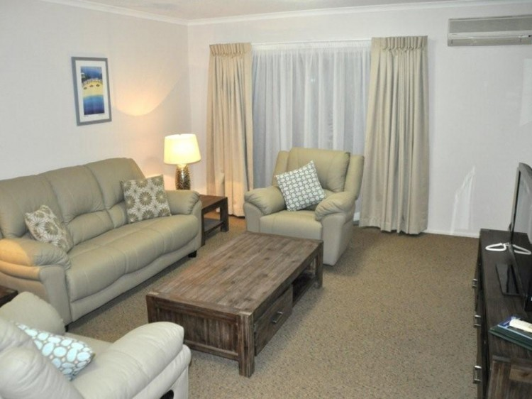 Tropical Heritage Cairns | Executive Suite
