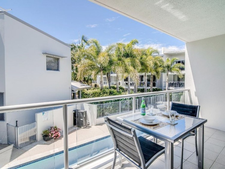 1 Bedroom Apartment | Coolum at the Beach