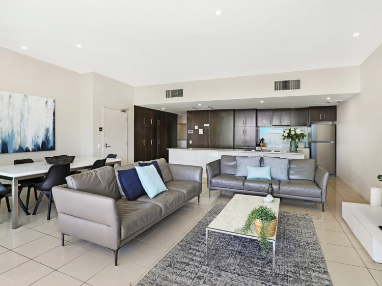 One Bedroom Apartment | Element on Coolum Beach