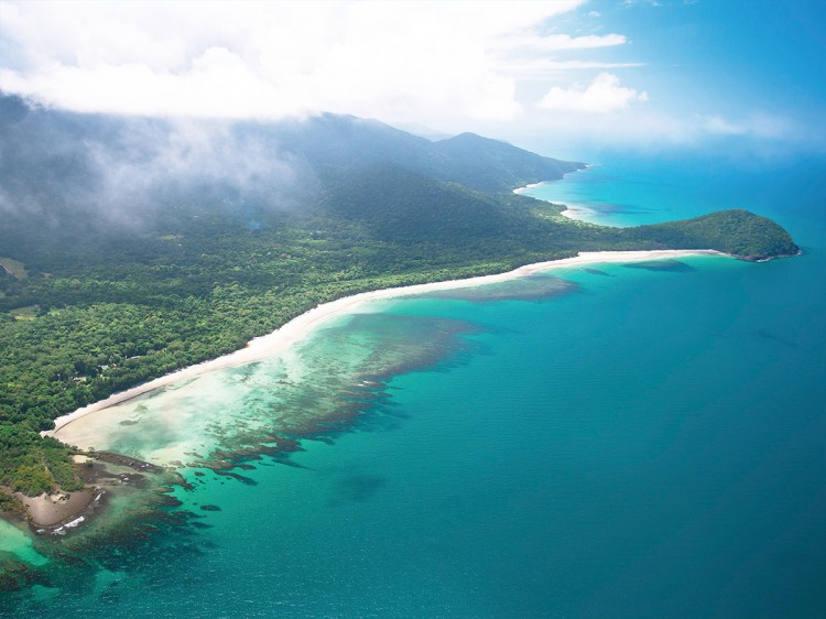 Cape Tribulation | Cooktown Explorer