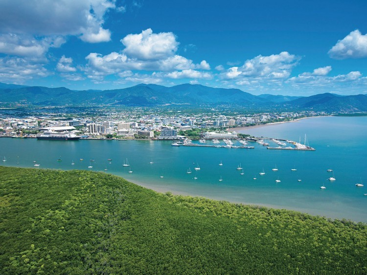 Cairns | Cairns & the Great Barrier Reef