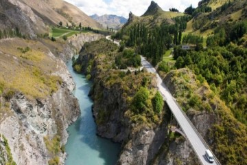 Mt Difficulty - Queenstown Holidays