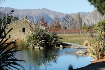 Peregrine Wine Experience - Queenstown Holidays