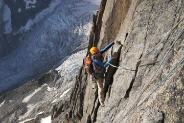 Independent Mountain Guides - Mountain Climbing - Queenstown Holidays